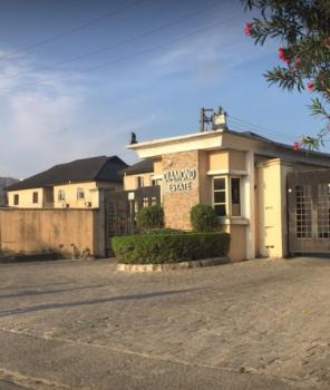 400 Square Meters, Diamond Estate, Monastery Road, Sangotedo, Ajah, Lagos, Residential Land for Sale