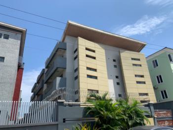 Well Service Cute 1 Bedroom Apartment, Off Palace Road, Ikate Elegushi, Lekki, Lagos, Mini Flat for Rent