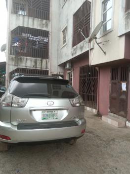 Standard 1 Bedroom Flat, Sars Road Rukpoku, Port Harcourt, Rivers, Mini Flat for Rent