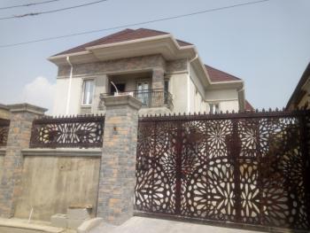 5 Bedroom Detached Duplex(all Ensuite) with a Room Boys Quarter, Gra, Magodo, Lagos, Detached Duplex for Sale