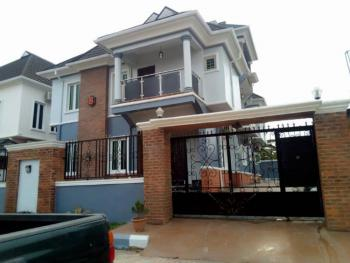 Luxury 5 Bedrooms Fully Detached Duplex with Penthouse, Journalist Estate, Berger, Arepo, Ogun, Detached Duplex for Sale