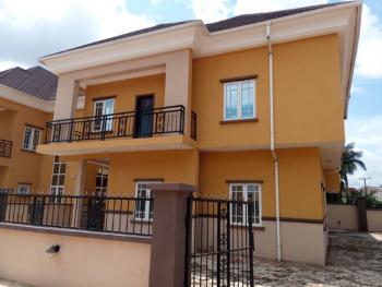 Massive 5 Bedroom Suited Detached Duplex, Nawfia Street Off Agric Bank Junction, Independence Layout, Enugu, Enugu, Detached Duplex for Sale