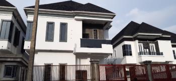 Luxuriously Finished 5 Bedroom Detached Duplex with Bq, Off Chevron Drive, Lekki, Lagos, Detached Duplex for Sale