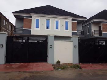 Brand New 4 Bedroom  Semi Detached Duplex, Off Awolowo Way, Ikeja, Lagos, Semi-detached Duplex for Rent