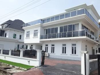 Fully Furnished 5 Bedroom Fully Detached Duplex, Osapa, Lekki, Lagos, Detached Duplex for Sale