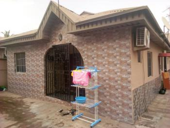 2 Bedroom Flat, Dalamo, Alagbado, Ifako-ijaiye, Lagos, Flat for Sale