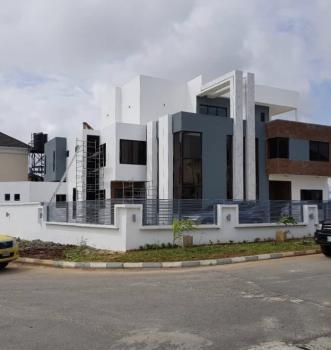 5 Bedroom Detached House, Lake View Estate, Lekki, Lagos, Detached Duplex for Sale