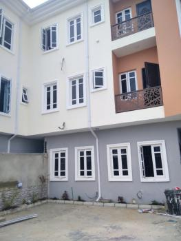 Newly Built 2 Bedroom Apartment, Jakande, Lekki, Lagos, Flat for Rent