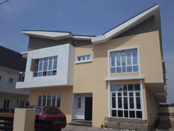 Luxury  5 Bedroom  Detached Duplex at Osapa Lekki, Osapa, Lekki, Lagos, Detached Duplex for Sale