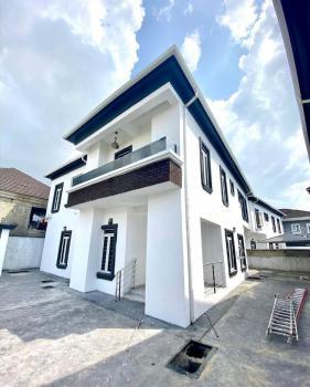 Luxury Built 5 Bedroom Detached House., Ikota, Lekki, Lagos, Detached Duplex for Sale