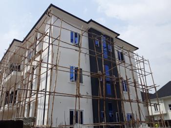 Newly  Built Serviced 3 Bedroom  Flat at Osapa Lekki, Osapa, Lekki, Lagos, Flat for Sale