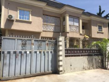 Nicely Finished 2 Bedroom Flat, En-suite, Spacious Bedrooms, Wuse2 Off Aminu Kano Crescent, Wuse 2, Abuja, Flat for Rent