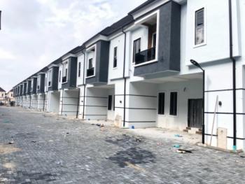 4 Bedrooms Terraced Duplex, Off Orchid Road, Lekki, Lagos, Terraced Duplex for Sale