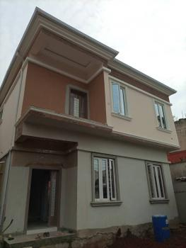 Newly Built & Well Finished 5 Bedroom Detached Duplex., Omole Phase 2, Ikeja, Lagos, Detached Duplex for Sale