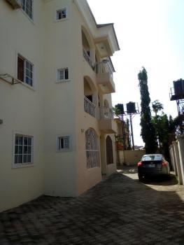 Clean and Standard 2 Bedrooms, News Engineering, Dawaki, Gwarinpa, Abuja, Flat for Rent
