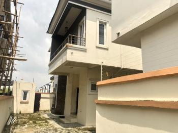 Well Built 5 Bedroom Detached House, Ologolo, Lekki, Lagos, Detached Duplex for Sale