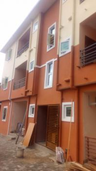 Brand New Room and Parlor Self Contained, Aptech Estate, Lekki, Lagos, Mini Flat for Rent