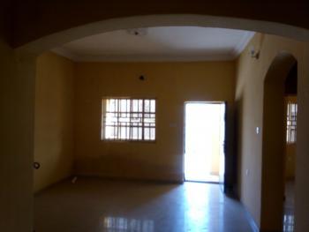Simple and Clean 2 Bedrooms, Trans Engineering Estate, Dawaki, Gwarinpa, Abuja, Flat for Rent