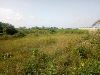 1,200sqm of Dry Land, Abijo G.r.a, Lekki, Lagos, Residential Land for Sale