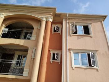 Tastefully Finished 3 Bedroom Flat, Off Community Road, Okota, Isolo, Lagos, Flat for Rent