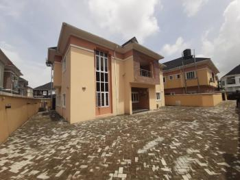 Massive 5 Bedroom Detached Duplex with Bq, Osapa Lekki, Osapa, Lekki, Lagos, Detached Duplex for Sale