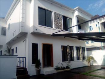Luxury 5 Bedrooms Detached Duplex with Swimming Pool, Idado, Lekki, Lagos, Detached Duplex for Sale