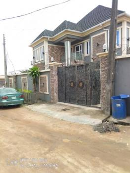 Luxury Executive Block of 4 Flats of 2 Units of Big 2 Bedrooms and 2 Mini Flat, Orisunbare, Alimosho, Lagos, Flat for Sale