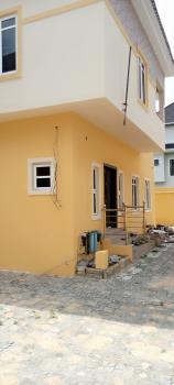 Stand Alone Luxury 4 Bedroom Detached  Duplex with Modern Facilities, Crown Estate, Sangotedo, Ajah, Lagos, Detached Duplex for Rent