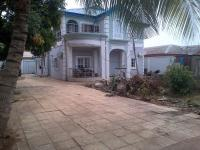 Completed 5 Bedroom Duplex, , Berger, Arepo, Ogun, 5 Bedroom, 4 Toilets, 4 Baths House For Sale