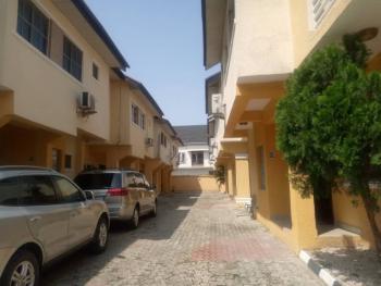 3 Bedroom, Osapa, Lekki, Lagos, Terraced Duplex for Rent