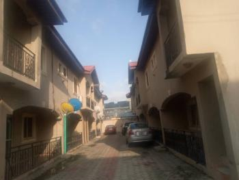 4 Bedroom, Jakande, Lekki, Lagos, Terraced Duplex for Rent