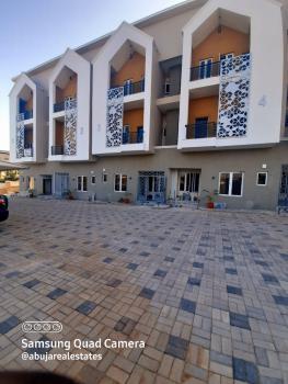 Luxury 4 Bedrooms, Guzape District, Abuja, Terraced Duplex for Sale
