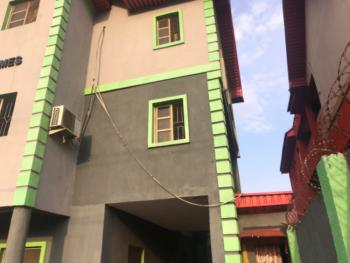 Serviced Roomself Apartment, Close to Unilag Second Gate, Onike, Yaba, Lagos, Self Contained (single Rooms) for Rent