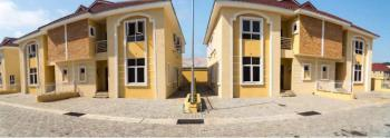 Luxury Fully Serviced 4 Bedroom Semi-detached Duplex, Osapa London, Osapa, Lekki, Lagos, Detached Duplex for Sale