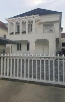 Masterpiece, Stunning & Self-built 4 Bedroom Detached Duplex With A Study Room, Box Room & Maid's Room, , Lekki, Lagos, 4 Bedroom, 5 Toilets, 4 Baths House For Sale