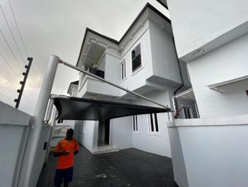 Luxury 4 Bedroom Fully Detached Duplex Located at Chevron, Chevron Drive Lekki, Lekki Expressway, Lekki, Lagos, Detached Duplex for Sale
