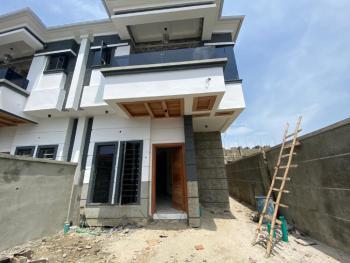 Luxury 4 Bedroom Semi-detached Duplex Located at Ikate Lekki, Ikate Lekki, Ikate, Lekki, Lagos, Detached Duplex for Sale