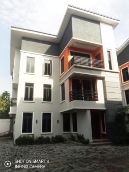 Newly Built 4 Bedroom Duplex, Thomas Estate, Ajah, Lagos, Terraced Duplex for Sale