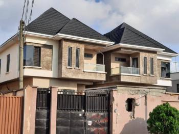 Newly Built 5 Bedroom Detached House, Ramat Cresent,, Gra, Ogudu, Lagos, Detached Duplex for Sale