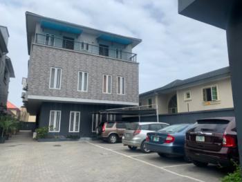 Cute Service 1bed Room Apartment, U3 Estate, Lekki Right Hand Side, Ibeju Lekki, Lagos, Mini Flat for Sale