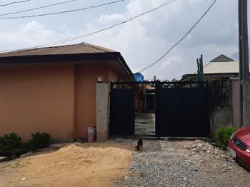 Detached Bungalow on 300sqm, Abijo Gra, Ajah, Lagos, Detached Bungalow for Sale