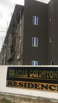 Luxurious Apartments in a Beautiful Estate with Excellent Facilities, Off Monastery Road. Gracias Goldstone Residences, Sangotedo, Ajah, Lagos, Flat for Sale