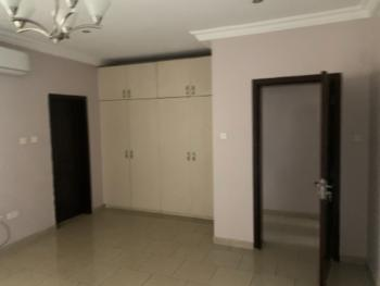Tastefully Finished 3-bedroom Terrace with Bq, Off Obasanjo Way, Wuye, Abuja, Terraced Duplex for Rent