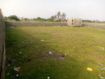 1800 Sqm Land, Ilasan, Lekki, Lagos, Residential Land for Sale