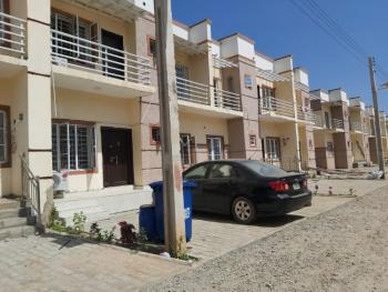 Well Located Brand New 3 Bedroom Terrace Houses, Kubwa, Abuja, Terraced Duplex for Sale