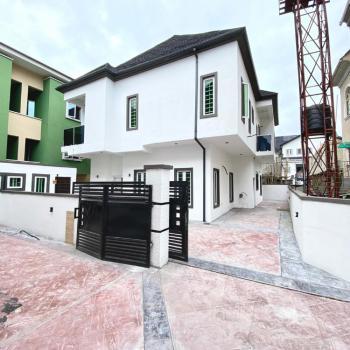 5bedroom Fully Detached Duplex, Osapa London, Osapa, Lekki, Lagos, Detached Duplex for Sale
