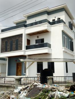 5 Bedroom with Pool and Gym, Lekki County, Lekki, Lagos, Detached Duplex for Sale
