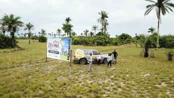 Unbeatable Government Approved Land for Development, Okun Ise/folu, Ibeju Lekki, Folu Ise, Ibeju Lekki, Lagos, Residential Land for Sale