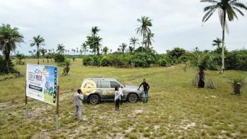100% Government Approved Excised Dry Lands for Great Investments Offer, Okun Djacent La Campaigne Tropicana, Folu Ise, Ibeju Lekki, Lagos, Mixed-use Land for Sale
