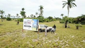 Undisputed Landed Offer for a Long Term Investment Offer with High Roi, Okun Ise/folu, Ibeju Lekki, Ibeju Lekki, Lagos, Residential Land for Sale